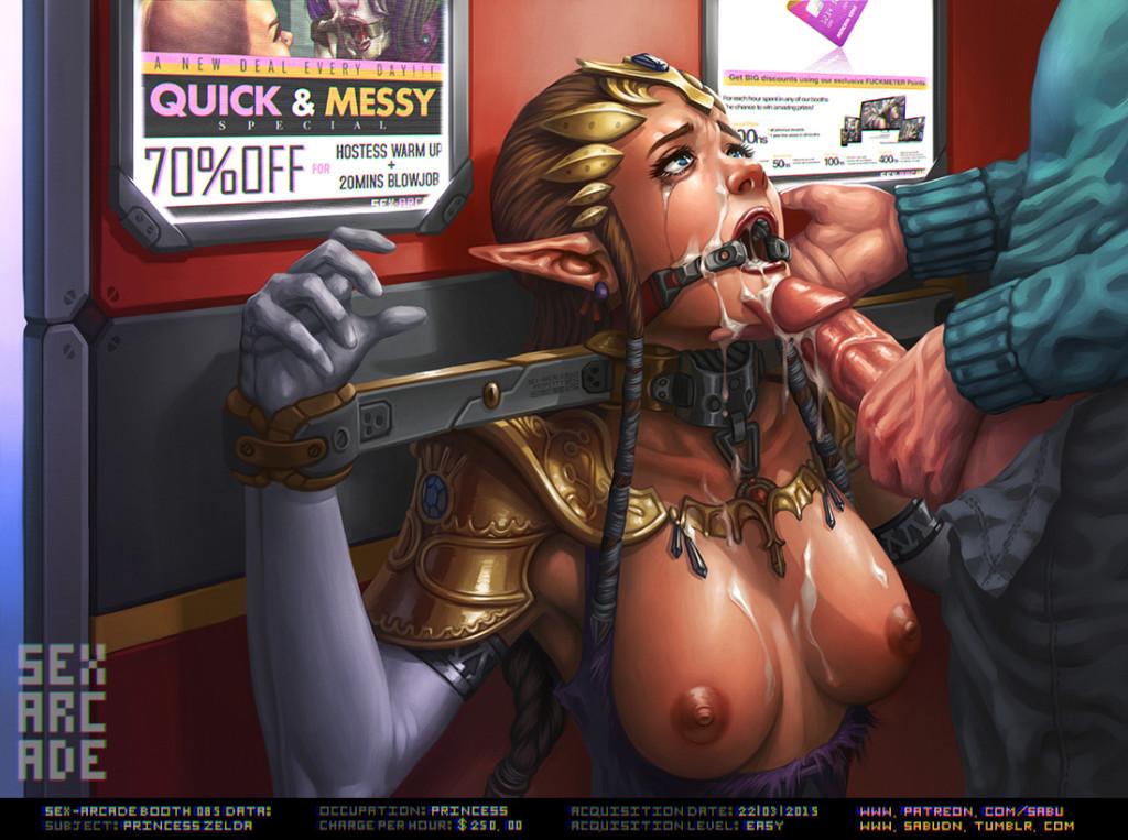 Zelda Sex Pics