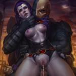 Raven LOW - TEARS